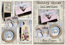Country Winter Collection